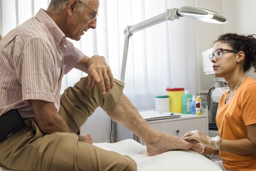 VoetExpert Podotherapie en orthopedie